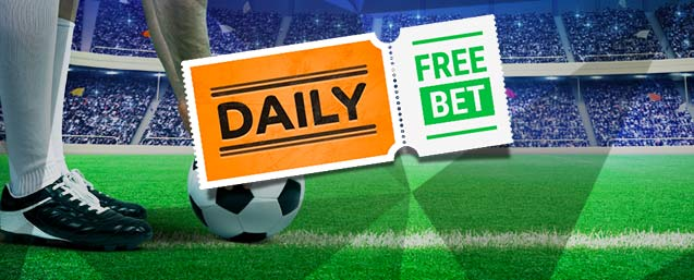 Daily FreeBet